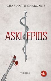 Asklepios - Cover