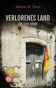Verlorenes Land - Cover