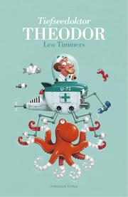 Tiefseedoktor Theodor - Cover