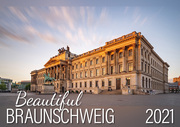 Beautiful Braunschweig 2021 - Cover