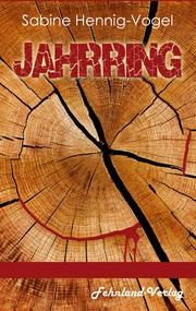 Jahrring - Cover