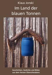 Im Land der blauen Tonnen - Cover