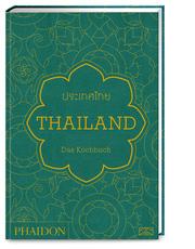 Thailand - Das Kochbuch - Cover