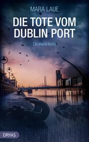 Die Tote vom Dublin Port - Cover