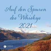 Auf den Spuren des Whiskys 2021 - Cover