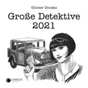 Große Detektive 2021 - Cover