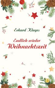 Endlich wieder Weihnachtszeit - Cover