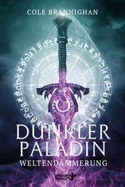Dunkler Paladin - Cover