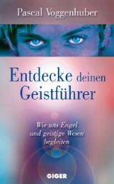 Entdecke deinen Geistführer - Cover