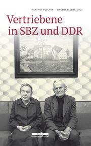 Vertriebene in SBZ und DDR