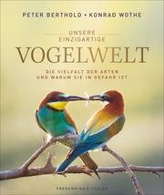 Unsere Vogelwelt