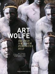 Art Wolfe