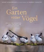 Ein Garten voller Vögel