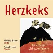 Herzkeks - Cover