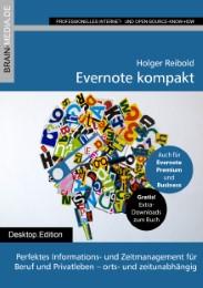 Evernote kompakt - Cover