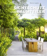 Sichtschutz und Raumteiler im Garten - Cover