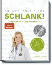 Schlank! und gesund mit der Doc Fleck Methode - Cover