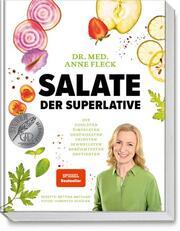 Salate der Superlative - Cover