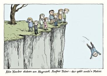 Alle Kinder 'Peter'