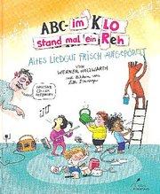 ABC - Im Klo stand mal ein Reh