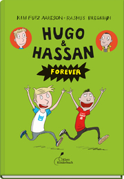 Hugo & Hassan forever
