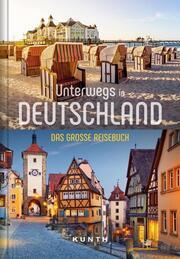 Unterwegs in Deutschland - Cover
