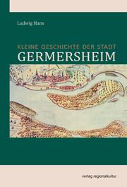 Kleine Geschichte der Stadt Germersheim - Cover