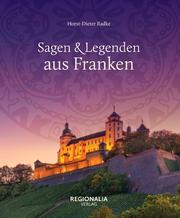 Sagen & Legenden aus Franken - Cover