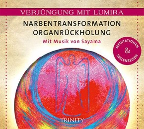 Narbentransformation - Organrückholung