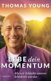 Lebe dein Momentum - Cover