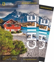 NATIONAL GEOGRAPHIC Reisehandbuch Chile