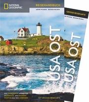 NATIONAL GEOGRAPHIC Reisehandbuch USA - Der Osten