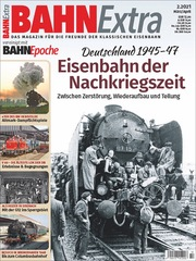 Bahn Extra 2-2021