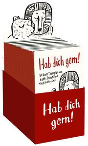 Hab Dich gern! 11/10 Box
