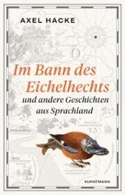 Im Bann des Eichelhechts - Cover