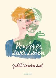Penelopes zwei Leben - Cover