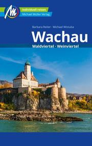 Wachau Reiseführer Michael Müller Verlag