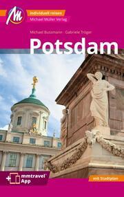 Potsdam MM-City Reiseführer Michael Müller Verlag