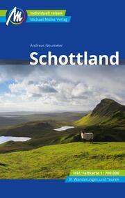 Schottland Reiseführer Michael Müller Verlag