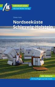 Nordseeküste Schleswig-Holstein - Cover
