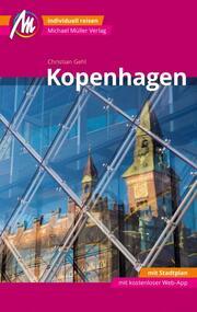 Kopenhagen MM-City Reiseführer Michael Müller Verlag