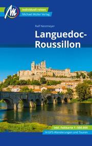 Languedoc-Roussillon Reiseführer Michael Müller Verlag