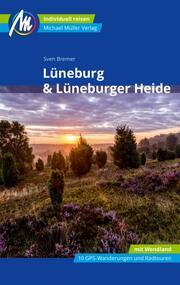 Lüneburg & Lüneburger Heide Michael Müller Verlag