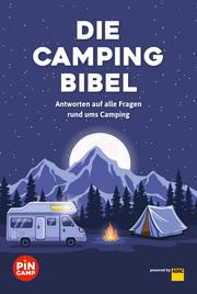 Die Campingbibel - Cover