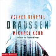 DRAUSSEN - Cover