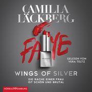 Wings of Silver. Die Rache einer Frau endet nie (Golden Cage 2)