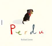 Perdu - Cover