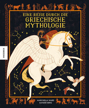 Eine Reise durch die griechische Mythologie