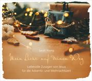 Mein Licht auf deinem Weg - Weihnachtsausgabe - Cover