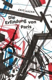 Die Erfindung von Paris - Cover